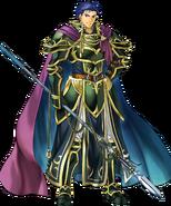 Hector Brave Heroes