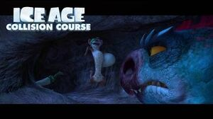 ICE AGE 5 COLLISION COURSE On Digital HD Fox Family Entertainment