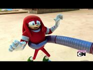 Knuckles the Echidna 2