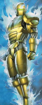 Positron (City of Heroes)