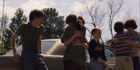 S03E08-The kids and teenagers bidding farewell