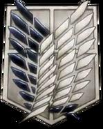 Scouting Legion