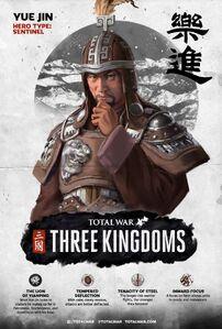 TW3K Yue Jin