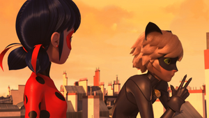 The Dark Owl - Ladybug and Cat Noir 09