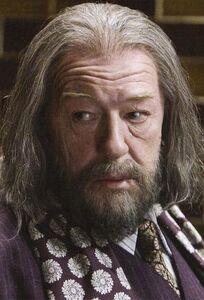 Albus Dumbledore 1938