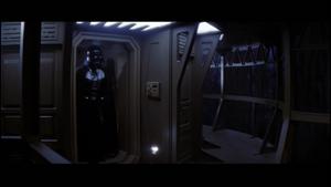 Vader docks