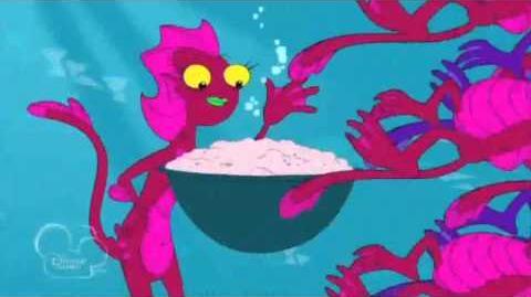 Baila Este Calipso Así - Phineas y Ferb HD