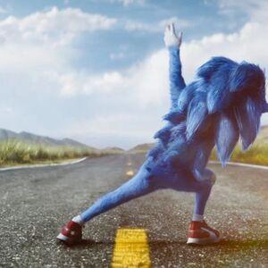 Sonic The Hedgehog 2020 Gallery Heroes Wiki Fandom