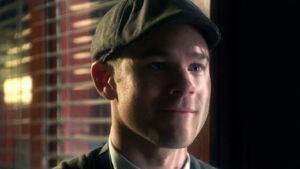 Jimmy Olsen Smallville