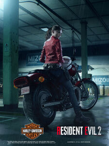 Redfield-Harley-Davidson