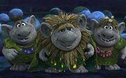 The Trolls (Frozen)