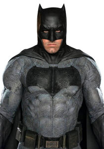 Zzzzz Batman BvS suit