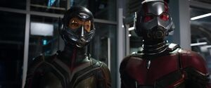 Ant-Man 2 and The Wasp 2