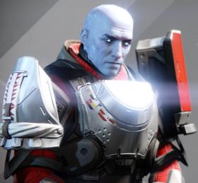 Commander Zavala