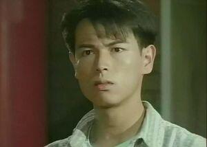 Daigo of the Heavenly Phantom Star