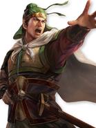 Jiang Wei (ROTK14)