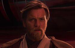 Obi-Wan Mustafar