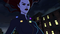 Natasha Romanoff (Earth-12041) from Marvel's Avengers Assemble Season 2 12 using the Infinity Stones