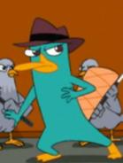 Perry de fensor