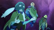 Plaxum, Blumpfump and Swirn Speaks to Lance