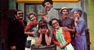 Chavo poster