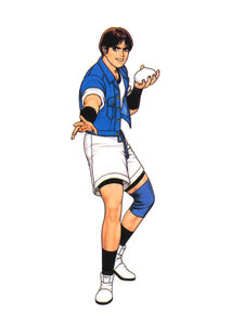 Kensou-95