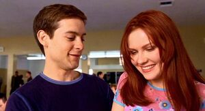 Mary Jane and Peter 8