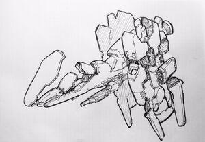 More leo sketch