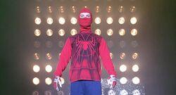 Spider-man 151pyxurz