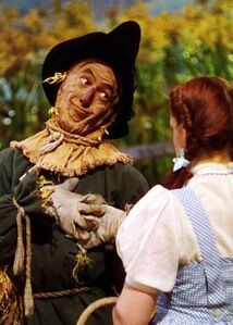 The Scarecrow 2