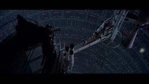 Vader proposes