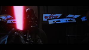 Vader unwise