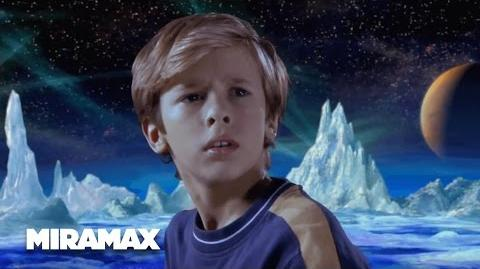 The Adventures of Sharkboy and Lavagirl 'An Unselfish Dream' (HD) MIRAMAX
