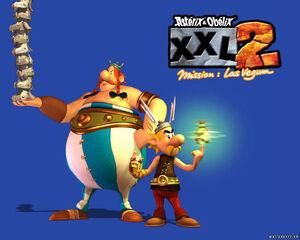 Asterix xxl