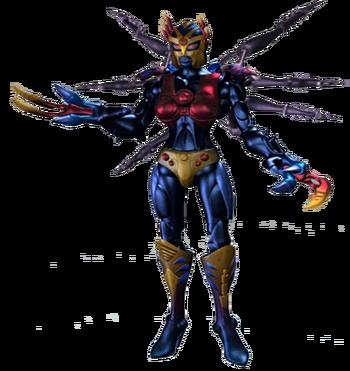 Transmetal II