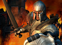 Hero of Kvatch (default)