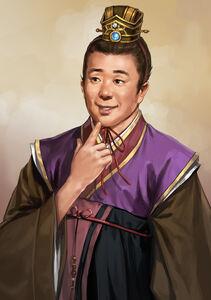 Liushan-rotk12