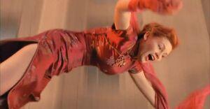 Mary Jane Screaming