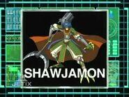 Shawjamon