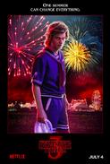 SteveS3-Poster