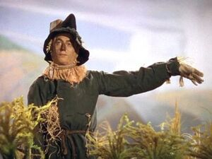 The Scarecrow 1