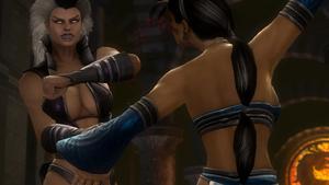 WAPTINY.COM Mortal-Kombat---Sindel-kills-almost-everyone-Cutscene-number---- 111233