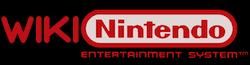 WikiNES Logo