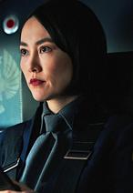 Mako Mori (Uprising Profile)