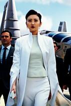 Liwen Shao (Profile) Pacific Rim 2 Uprising