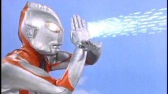 Ultraman, Episode 1, Original Series, 1966