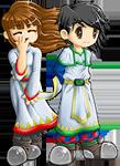 Pacifica Online char-deacon