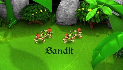 Beta Bandit