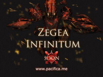 Zegea Infinitum 2