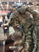 Slattern (Sideshow Collectibles) SDCC13 Display